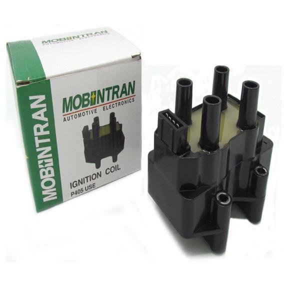 کوئل دوبل ساژم mobintran